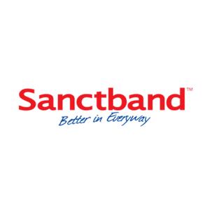 Sanctband Logo