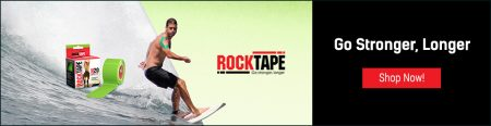 ROCKTAPE H20 lime