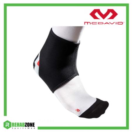 McDavid 431 Level 1 Ankle Sleeve Frame Rehabzone Singapore