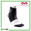 McDavid 432 Level 1 Ankle Sleeve w Figure-8 Straps Frame Rehabzone Singapore
