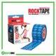 ROCKTAPE 5cm x 5m Argyle Blue