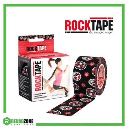 ROCKTAPE 5cm x 5m Muer Tape
