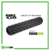 RumbleRoller Full Sized Extra Firm Rehabzone Singapore