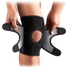 5417eea8 ... BAUERFEIND FITTERGEAR MCDAVID POWERDOT ROCKTAPE RUMBLE ROLLER SANCTBAND  SHOCK DOCTOR best knee brace for runner's knee ...