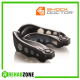 SHOCK DOCTOR® Gel Max 6113 Mouthguard Black Rehabzone Singapore
