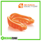 SHOCK DOCTOR® Gel Max 6133 Mouthguard Orange Rehabzone Singapore
