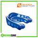 SHOCK DOCTOR® Gel Max 6153 Mouthguard Blue Rehabzone Singapore