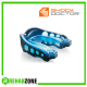SHOCK DOCTOR Gel Max 6103 Mouthguard Blue/Black Rehabzone Singapore