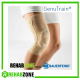 BAUERFEIND® Genutrain® Knee Support Nature-Beige Rehabzone Singapore