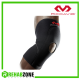 McDAVID 404 Level 1 Knee Sleeve w/ anterior patch & open patella Rehabzone Singapore