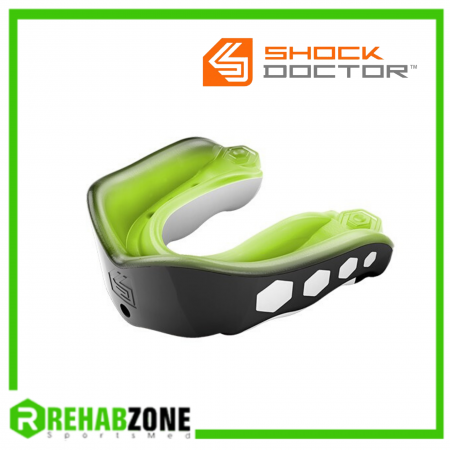 SHOCK DOCTOR® Gel Max FlavorFusion 6393 Lemon Lime Rehabzone Singapore