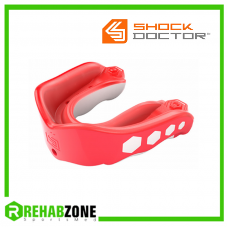 SHOCK DOCTOR® Gel Max FlavorFusion 6343 Fruit Punch Rehabzone Singapore