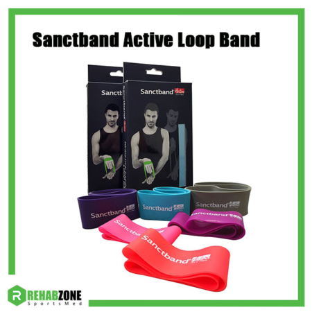 Sanctband Active Loop Band Rehabzone Singapore