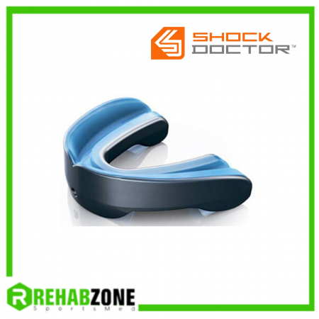 SHOCK DOCTOR® Gel Nano 6401 Mouthguard Pearl Carbon Rehabzone Singapore