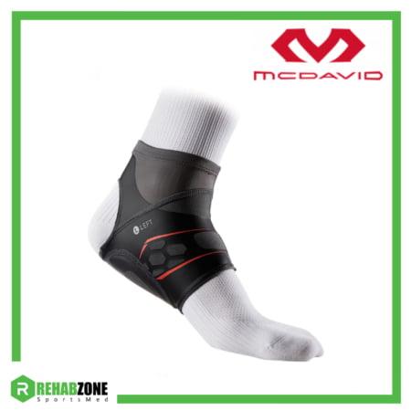 McDavid 4101 Level 2 Elite Runners' Therapy Plantar Fasciitis Sleeve Frame Rehabzone Singapore