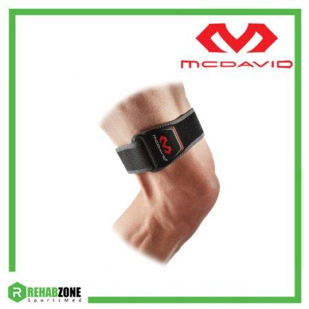 McDavid 4103 Level 2 Elite Runners' Therapy Iliotibial Band (ITB) Strap Frame Rehabzone Singapore