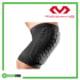 McDavid 6440 Hex™ Knee Elbow Shin Pads (Black) Frame Rehabzone Singapore