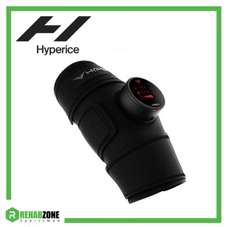 Hyperice Venom Leg Heat & Vibration Device Frame Rehabzone Singapore