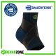 BAUERFEIND® Sports Ankle Support / Black Rehabzone Singapore