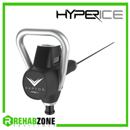 Hyperice Raptor Percussion Therapy Device (PRE-ORDER Only) Rehabzone Singapore