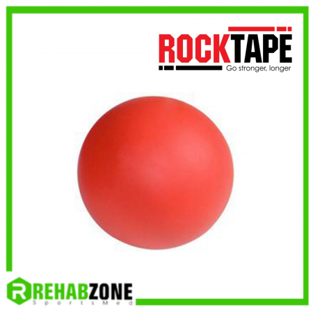 RockBall Lacrosse Ball Rehabzone Singapore