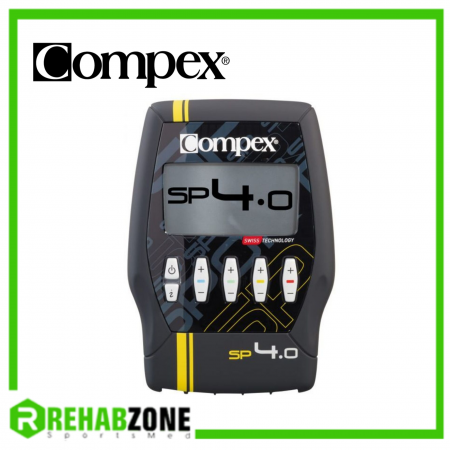 Compex SP 4.0 (Wired) Rehabzone Singapore