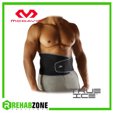 McDAVID 235 True Ice™ Therapy Back/Ribs Wrap Rehabzone Singapore