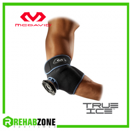 McDAVID 233 True Ice™ Therapy Elbow/Wrist Wrap Rehabzone Singapore