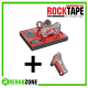 ROCKBlades 2.0 + RockBlades Mohawk Attachment-Compatible Complete IASTM System by ROCKTAPE Rehabzone Singapore