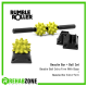 Beastie® Set / Extra-Firm Density / Beastie Bar + Yellow Beastie Ball with Base Rehabzone Singapore