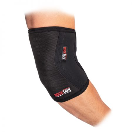 RockTape Assassin Elbow Sleeves Pair (4mm) Rehabzone Singapore