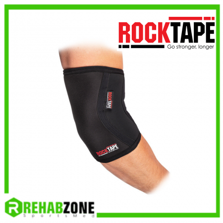 ROCKTAPE® Assassins® Elbow Sleeves/ Pair Rehabzone Singapore
