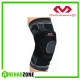 McDAVID 5147 Level 2 Elite Engineered Elastic™ Knee Support w/ Dual Wrap & Stays Rehabzone Singapore