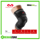 McDAVID 5149 Level 3 Elite Engineered Elastic™ Knee Brace w/ Dual Wrap & Hinges Rehabzone Singapore