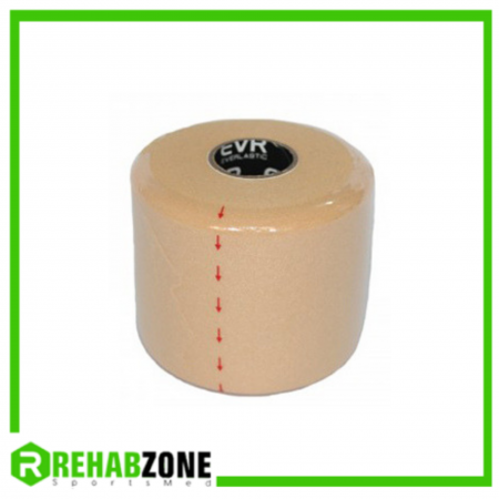 Everlastic Sports Tape Foam Underwrap Rehabzone Singapore