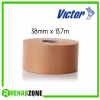 Victor 38mmX13.7m Professional Super Rigid Tape Rehabzone Singapore
