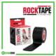 RockTape Pre-Cut Black Frame Rehabzone Singapore
