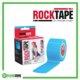 RockTape Pre-Cut Blue Frame Rehabzone Singapore