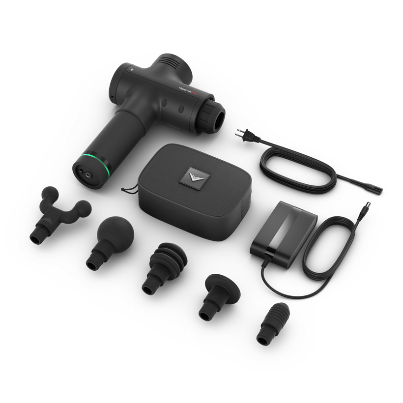 Hypervolt Plus with Bluetooth Included Rehabzone Singapore