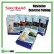 Sanctband Resistive Exercise Tubing Rehabzone Singapore