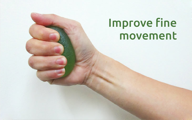 Sanctband Hand Exerciser Rehabzone Singapore