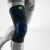 Bauerfeind Sports Knee Support Black Main 2 Rehabzone Singapore