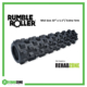 RumbleRoller Mid Size Extra Firm Frame Rehabzone Singapore