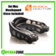 SHOCK DOCTOR® Gel Max 6210 Mouthguard Black Rehabzone Singapore