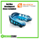 SHOCK DOCTOR Gel Max 6100 Mouthguard Blue/Black Rehabzone Singapore
