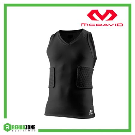 McDavid 7963 Hex Tank Shirt 3 Pad Rehabzone Singapore