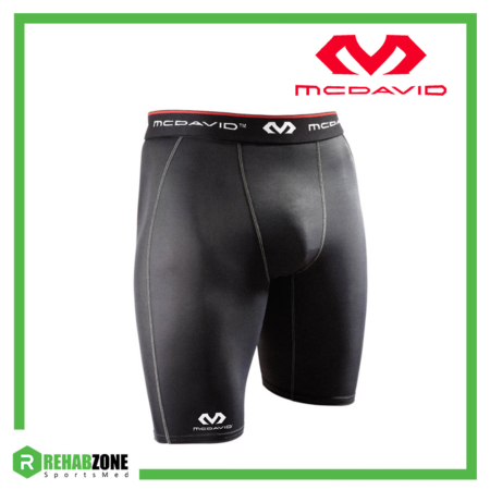 McDavid 8100 Men Compression Short Rehabzone Singapore