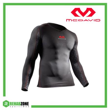 McDavid 8800 Mens Recovery Shirt Rehabzone Singapore