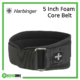 Harbinger 5 Inch Foam Core Belt Frame Rehabzone Singapore