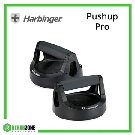 Harbinger Pushup Pro Frame Rehabzone Singapore